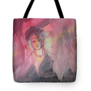 I Wish I Could Hear The Blues You Sing To Yourself Tote Bag