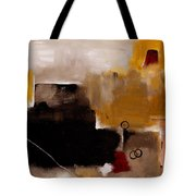 I Wonder Tote Bag