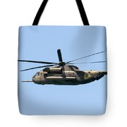 Iaf Sikorsky Ch-53 Helicopters Tote Bag