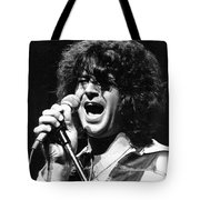 Ian Gillan Tote Bag