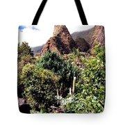 Iao Needle Tote Bag