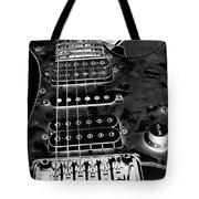 Ibanez Guitar Tote Bag