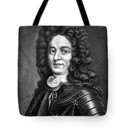 Iberville Tote Bag