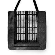Iberville Shadows  Tote Bag