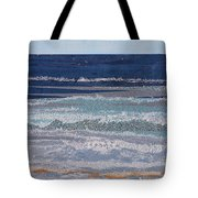 Icarus Flying Tote Bag