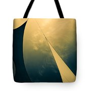 Icarus Journey To The Sun Tote Bag