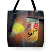 Ice And A Slice Tote Bag
