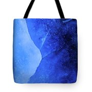Ice Art #222 Tote Bag