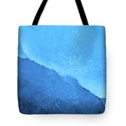 Ice Art #224 Tote Bag