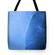 Ice Art #226 Tote Bag