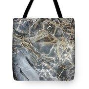 Ice Art IIi Tote Bag