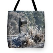 Ice Box Tote Bag