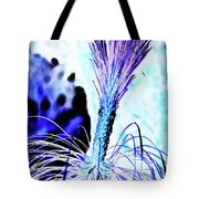 Ice Brush Tote Bag