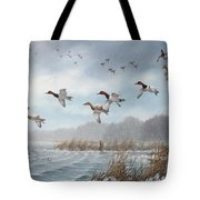 Ice Cold Cans Tote Bag