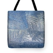 Ice Galore Tote Bag
