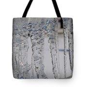 Ice Jail Tote Bag