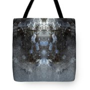 Ice Mass Two  Tote Bag