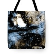 Ice Number One Tote Bag by Bob Orsillo