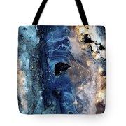 Ice Siren Tote Bag