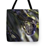 Ice Storm IIi Tote Bag