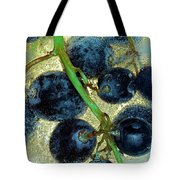 Ice Wine Tote Bag by Michal Boubin