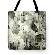 Ice Works Tote Bag