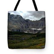 Iceberg Lake Trail Tote Bag