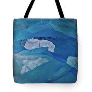 Iceberg Window Tote Bag