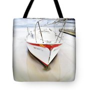 Iced In Tote Bag