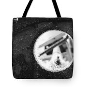 Iced Tote Bag