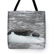 Iced Mother Tote Bag