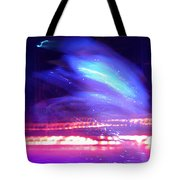 Icedance Tote Bag