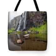 Iceland 15 Tote Bag