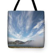 Iceland 16 Tote Bag