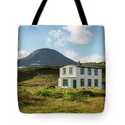 Iceland 32 Tote Bag