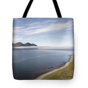 Iceland 7 Tote Bag