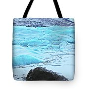 Iceland Glacier Bay Glacier Mountains Iceland 2 322018 1789.jpg Tote Bag