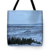 Iceland Trees Mountains Rivers Lakes Iceland 2 2112018 0942 Tote Bag