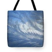 Icescapes 1 Tote Bag