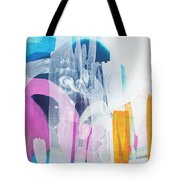 Icing On The Cake Tote Bag
