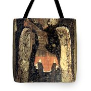 Icon: Assumption Cathedral Tote Bag