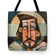 Icon Number 1 Tote Bag