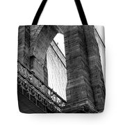 Iconic Arches Tote Bag