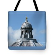 Iconic Dome Tote Bag