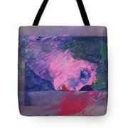 Iconoclasm 2 Tote Bag