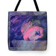 Iconoclasm Tote Bag