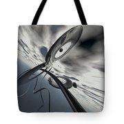 Id2a Tote Bag