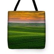 Idaho's Heartland Tote Bag