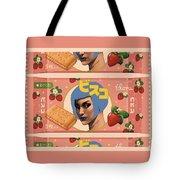 Idoru Sweets Tote Bag