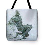 Idrium Tote Bag